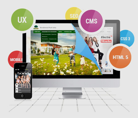 website designing services in jaipur